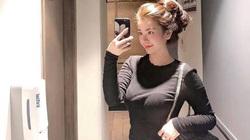 Hot girl Việt xuất hiện trên báo Trung vì quá nóng bỏng, gợi cảm