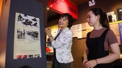 Bảo tàng Báo chí Việt Nam chính thức mở cửa sau 3 năm chuẩn bị