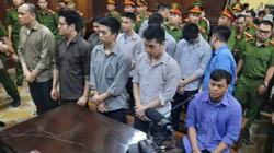 Phúc XO và đồng phạm lĩnh án 70 năm tù
