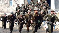 Yonhap:Triều Tiên đưa quân vào thị trấn biên giới Kaesong gần Hàn Quốc