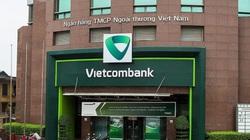 Vietcombank lại lên kế hoạch tăng vốn điều lệ