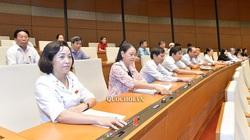 Quốc hội thông qua Luật PPP: Dừng triển khai dự án mới áp dụng loại hợp đồng BT
