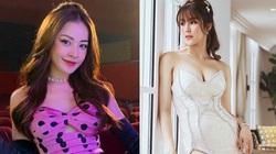 Chi Pu xinh đẹp như công chúa, Diệp Lâm Anh mặc cúp ngực đầy quyến rũ