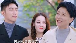 Hạnh phúc trong tầm tay tập 42: Hoàng Cảnh Du ghi điểm với mẹ Địch Lệ Nhiệt Ba, dân tình chờ kết đẹp