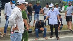 Đà Nẵng: Nhân viên y tế bị thanh niên nghi phê ma túy tấn công
