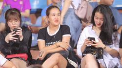 Bạn gái Quang Hải, Văn Hậu khoe sắc trong ngày sinh nhật Hà Nội FC