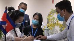 Cảnh báo nguy cơ Covid-19 do nhập cảnh trái phép từ Campuchia