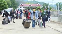 Hàng nghìn lưu học sinh Lào phải chịu cách ly đủ 14 ngày trước khi trở lại Việt Nam