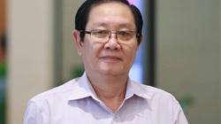 Bộ trưởng Nội vụ nói gì vụ Phó Chủ tịch Thái Bình bị báo chí nêu thăng chức không đủ tiêu chuẩn?