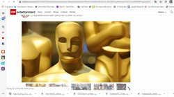 Lễ trao giải Oscars lần thứ 93 bị hoãn đến tháng 4/2021
