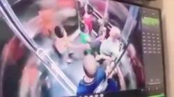 """Bé trai 6 tuổi bị dâm ô, """"làm nhục"""" trong thang máy chung cư ở Hà Nội"""