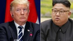Trump tung thêm đòn trừng phạt Triều Tiên