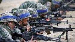 Hàn Quốc đưa xe tăng, binh lính đến DMZ dằn mặt Triều Tiên