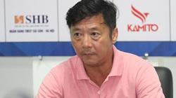 Hòa trên sân khách, HLV Lê Huỳnh Đức khuyên đối thủ 1 điều