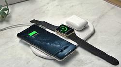 Apple sắp mang trở lại đế sạc không dây AirPower?