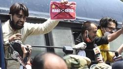 Căng thẳng biên giới sôi sục, người Ấn Độ đòi tẩy chay hàng hóa Trung Quốc