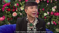 """Long Nhật: """"Tôi là người rất nữ tính nhưng chưa bao giờ muốn là con gái"""""""