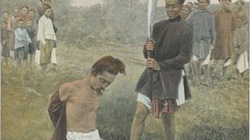 Quan lại triều Nguyễn đòi ăn đút lót, nhận hối lộ có thể bị xử trảm