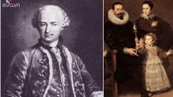 Bí ẩn người đàn ông bất tử sống xuyên 3 thế kỷ: Lúc nào cũng ở tuổi 45