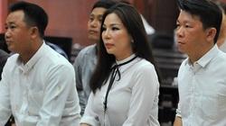 Vụ BS Chiêm Quốc Thái, VKS: 'Bà Trần Hoa Sen là đồng phạm, đề nghị hủy án sơ thẩm'