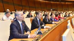 Quốc hội quyết định chưa tăng lương cơ sở đối với cán bộ, công chức, viên chức từ ngày 1/7/2020