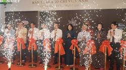 Bảo tàng Báo chí Việt Nam: Ra mắt nhiều hiện vật, tài liệu độc đáo, quý hiếm