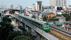 Đường sắt Cát Linh - Hà Đông: Hà Nội chỉ tiếp nhận khi đã được nghiệm thu