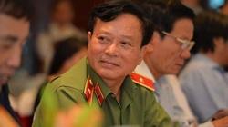Nhà báo - Thiếu tướng Nguyễn Hồng Thái: Lão nông cặm cụi trên cánh đồng chữ