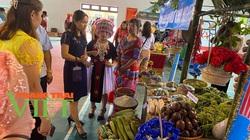 Điện Biên: Ngày hội phụ nữ Nậm Pồ khởi nghiệp