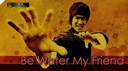 """""""Be water"""" - phim tài liệu về huyền thoại võ thuật Lý Tiểu Long đáng xem nhất"""