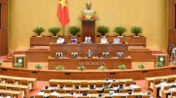Những điểm đáng chú ý về cơ chế đặc thù cho Hà Nội vừa được Quốc hội thông qua