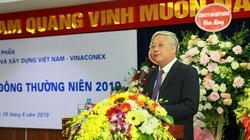 Dự án Bắc An Khánh chậm trễ, Vinaconex của ông Đào Ngọc Thanh muốn mua lại 50% cổ phần từ đối tác