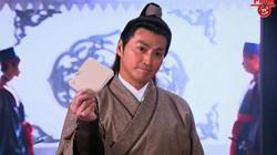 Vì sao Triển Chiêu lại nguyện đi theo Bao Thanh Thiên?