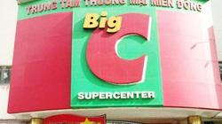 Big C Miền Đông đóng cửa bất ngờ