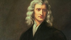 8 thiên tài có đầu óc không bình thường: Newton và những ai?