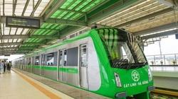 Đường sắt Cát Linh - Hà Đông: Bộ GTVT sẽ không thanh toán 50 triệu USD cho Tổng thầu Trung Quốc