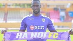 """Hà Nội FC bất ngờ gửi """"viện binh"""" cho Quảng Nam FC"""