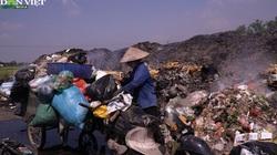 Tự đầu độc bằng rác thải điện tử, người dân Yên Thịnh chấp nhận để xây nhà lầu
