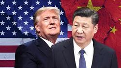 """Trung Quốc """"mất ăn mất ngủ"""" sợ Mỹ tung đòn trừng phạt sốc nhất vì Hong Kong"""