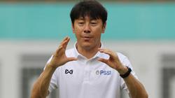 Tin sáng (20/6): Sợ thua thầy Park, HLV Shin Tae-yong bức xúc với PSSI