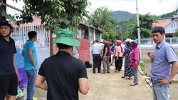 Thảm án ở Điện Biên: Bất ngờ 4 tờ giấy tìm thấy trên người nạn nhân