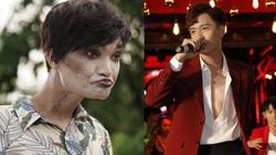 """Cùng nhận """"một cú lừa"""", Ngô Kiến Huy hào hứng chấp nhận, Mạc Văn Khoa biến hình thành siêu mẫu già"""