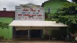 Thảm án 3 người chết ở Điện Biên: Có dấu hiệu đòi nợ thuê