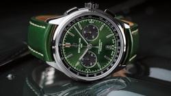 Bentley và Breitling ra mắt mẫu đồng hồ đa năng giá 8.100 USD