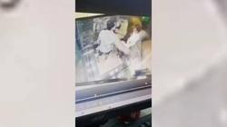 Clip: Người đàn ông 'tấn công' trẻ nhỏ trong thang máy gây phẫn nộ
