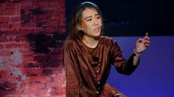 Xuất thần khi hóa thân Thị Nở, Phan Hoàng Kim được giám khảo Phi Nhung khen ngợi