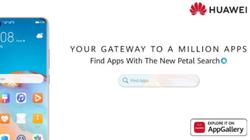 Huawei ra mắt công cụ tìm kiếm Petal Search tại Singapore, thay thế Google Search
