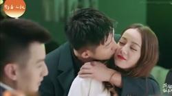 Hạnh phúc trong tầm tay tập 44: Hoàng Cảnh Du bị em gái bóc mẽ chuyện thường xuyên nhìn trộm Địch Lệ Nhiệt Ba