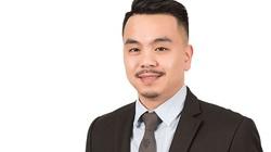 Chân dung tân CEO trẻ tuổi nhất của Masan Group