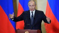 Putin viết báo về Thế chiến II gây tranh cãi lớn, vì sao?